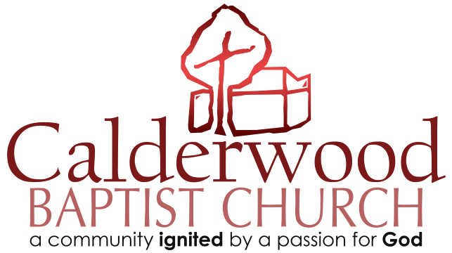 Calderwood Baptist Church